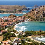 Остров Лемнос — основные достопримечательности