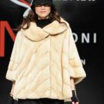 Итальянские и греческие шубы в Салониках от Samaras Furs