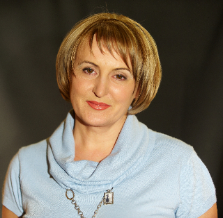 Ирина Лукша