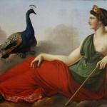 Греческая богиня Гера: коварство и любовь
