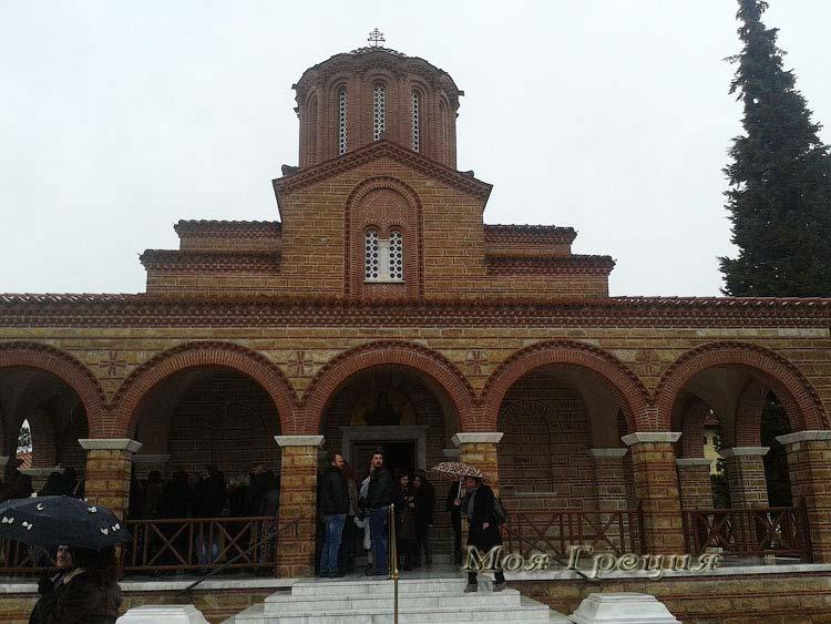 Храм Св. Арсения