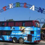 Аквапарк в Салониках: море удовольствия для детей и взрослых!