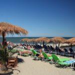 Паралия Катерини, Греция — отличные пляжи и шубы!