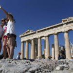 Улучшение условий получения визы в Грецию для россиян 2016
