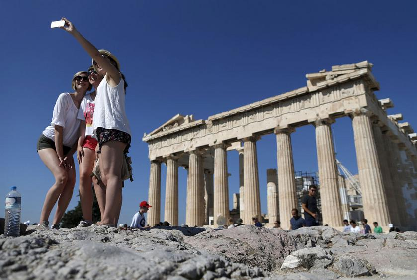 Визы в Грецию для россиян 2016