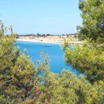 Изучаем пляжи Ситонии: Ай-Яннис
