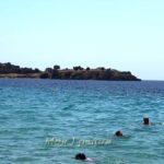 Пляж Торони, Ситония — лучшие пляжи Халкидики