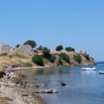 Крепость Ликиф, Торони