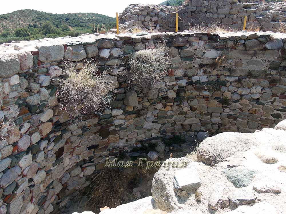 Руины Ликифа