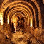 Путешествие к вратам Аида: Ахеронт и Некромантио