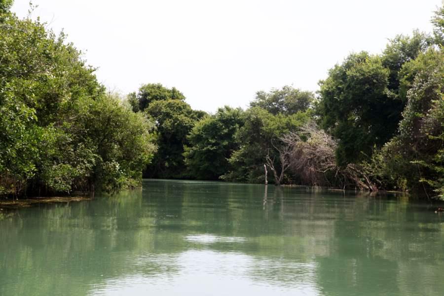 Река Ахеронт