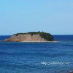 Пляжи и местечки Ситонии: Акти Кастри