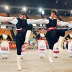 Критский танец Пентозали — символ борьбы за свободу Крита