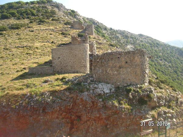 Мельницы на плато Ласити