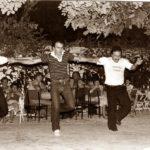 Греческий танец хасапико и его вариация хасапосервико