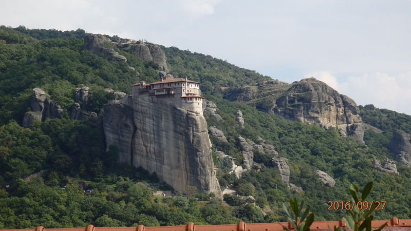 Монастырь Св. Николая поближе