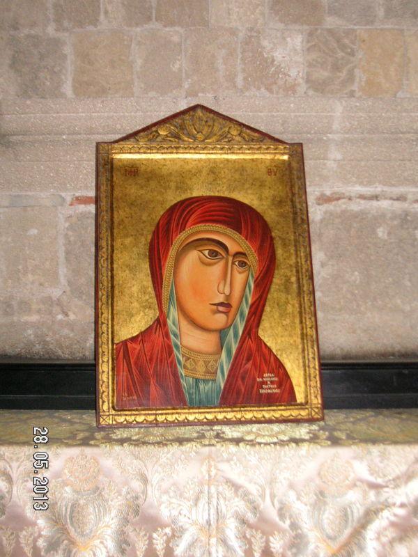 Икона Богородицы Филеримосской