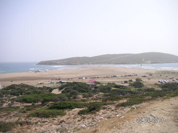Прасониси, Родос