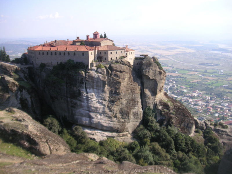 Монастырь Св. Стефана