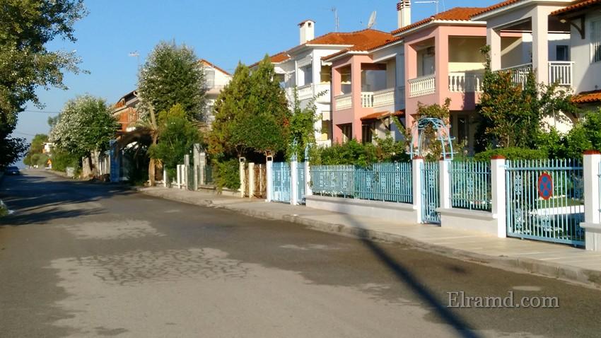 Улицы Мурьес
