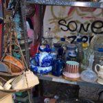 Монастираки, блошиный рынок 11