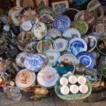 Монастираки, блошиный рынок 10