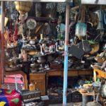 Монастираки, блошиный рынок 9