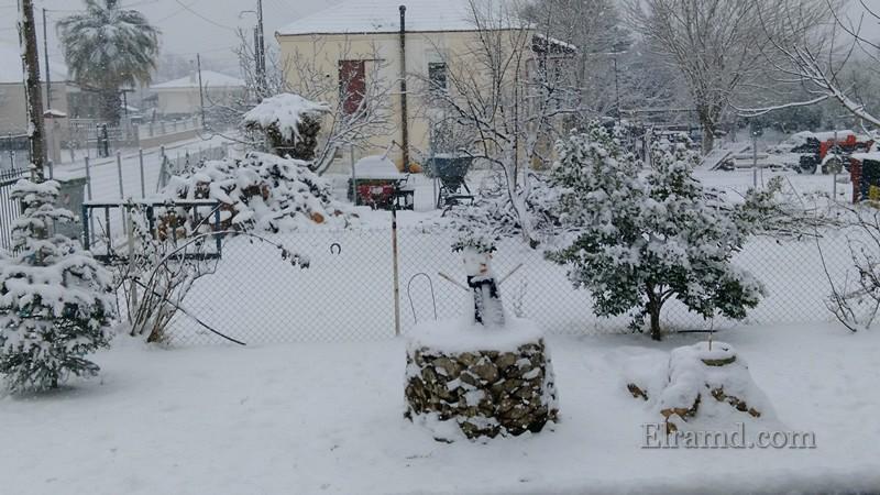 Погода в Греции январь 2017
