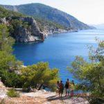 Остров Ангистри — тихий рай недалеко от Афин