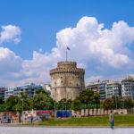Отдых с детьми в Салониках: куда пойти?