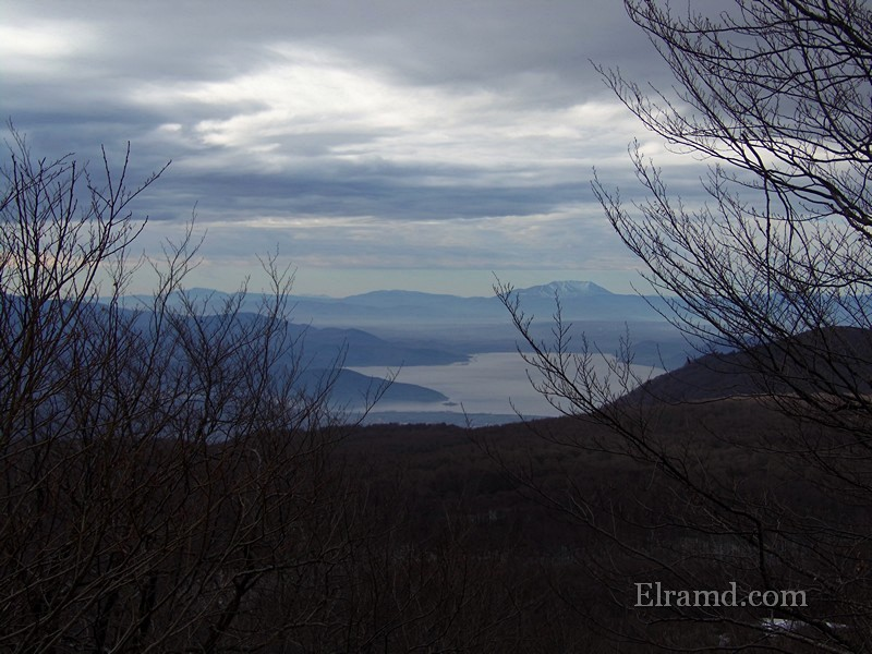 Озеро Вегоритида