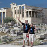 Путешествия по Греции и не только: интервью с Юрием и Екатериной Федоровыми
