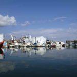 Магический остров Парос, сердце Киклад