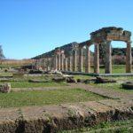 Удивительная Враврона — святилище Артемиды