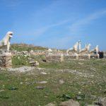 Остров Делос — место, где родился свет