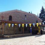 Храм Св. Стефана, Арнеа, Халкидики