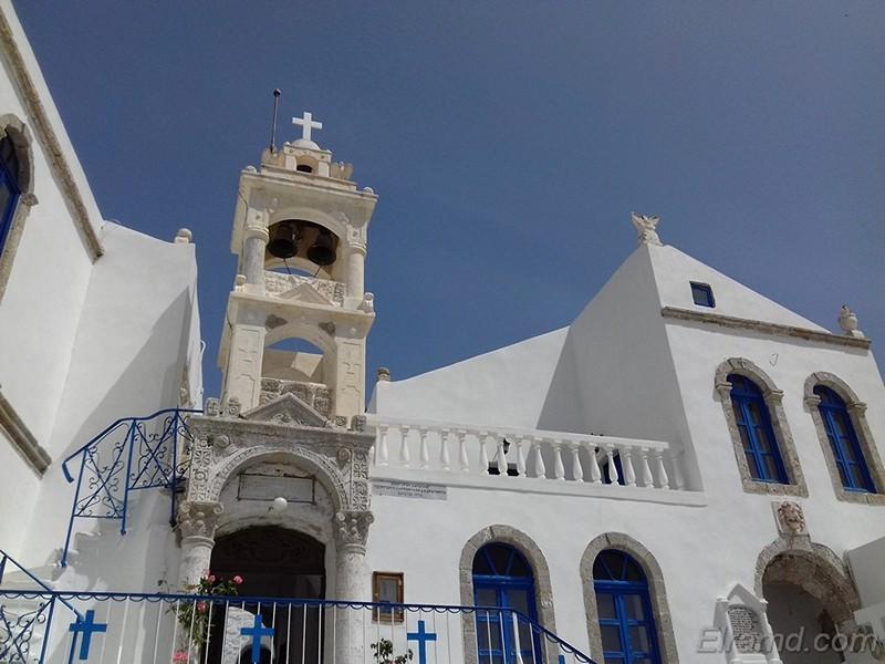 Церковь в Никии