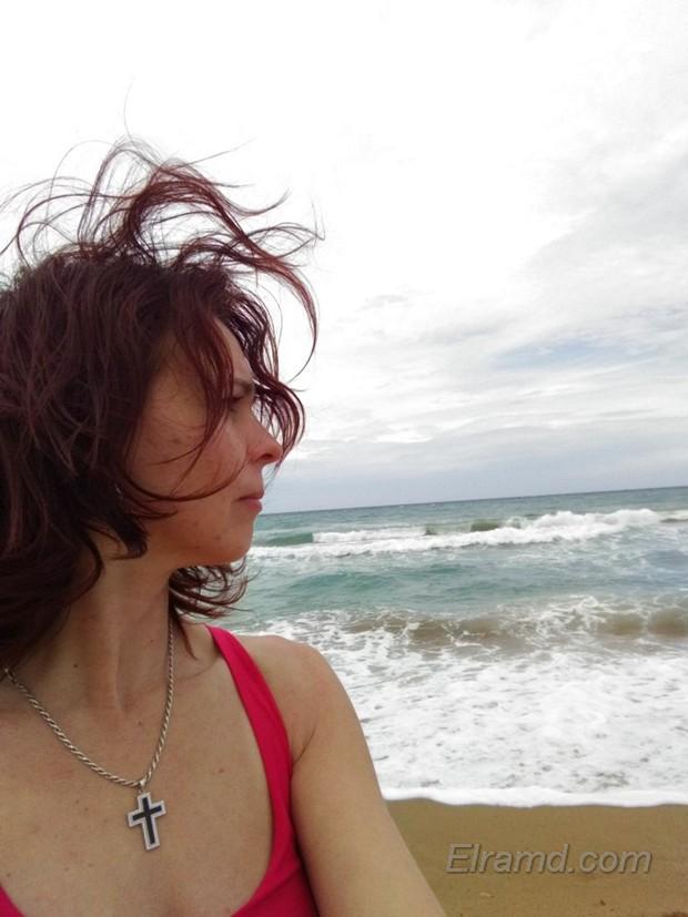 Ветер у моря