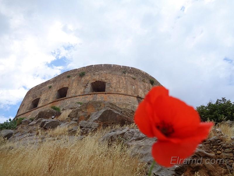 Крепост Спиналонги
