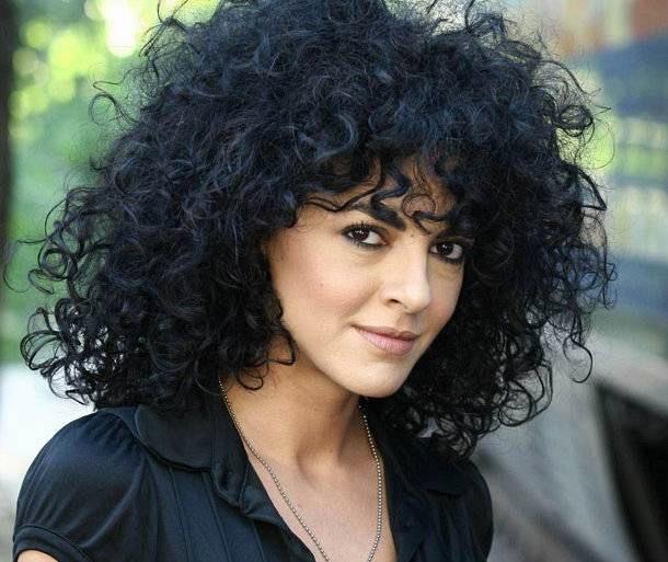 Греческая актриса Мария Солому