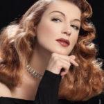 Катя Зигули — Рита Хейворд