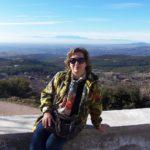 Горы Холомонда и Аполимени Петра зимой