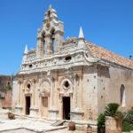 Религиозный туризм на Крите