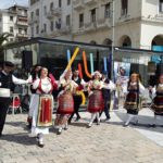 Каламатьянос: самый популярный греческий танец