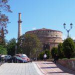 Ротонда, Салоники: 17 веков истории от Византии до современности