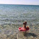 Отдых с детьми в Греции — где отдыхать с ребенком в Халкидики