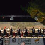 Фестиваль Оливы и Фестиваль Сардин 2018 — подробная программа