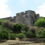 Открытие Пелопоннеса, Часть 1: Наваринская бухта и крепость Неокастро