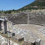 Открытие Пелопоннеса, Часть 5: Древняя Мессина