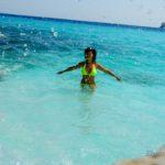 Изумрудный остров Тасос и первое знакомство с Грецией